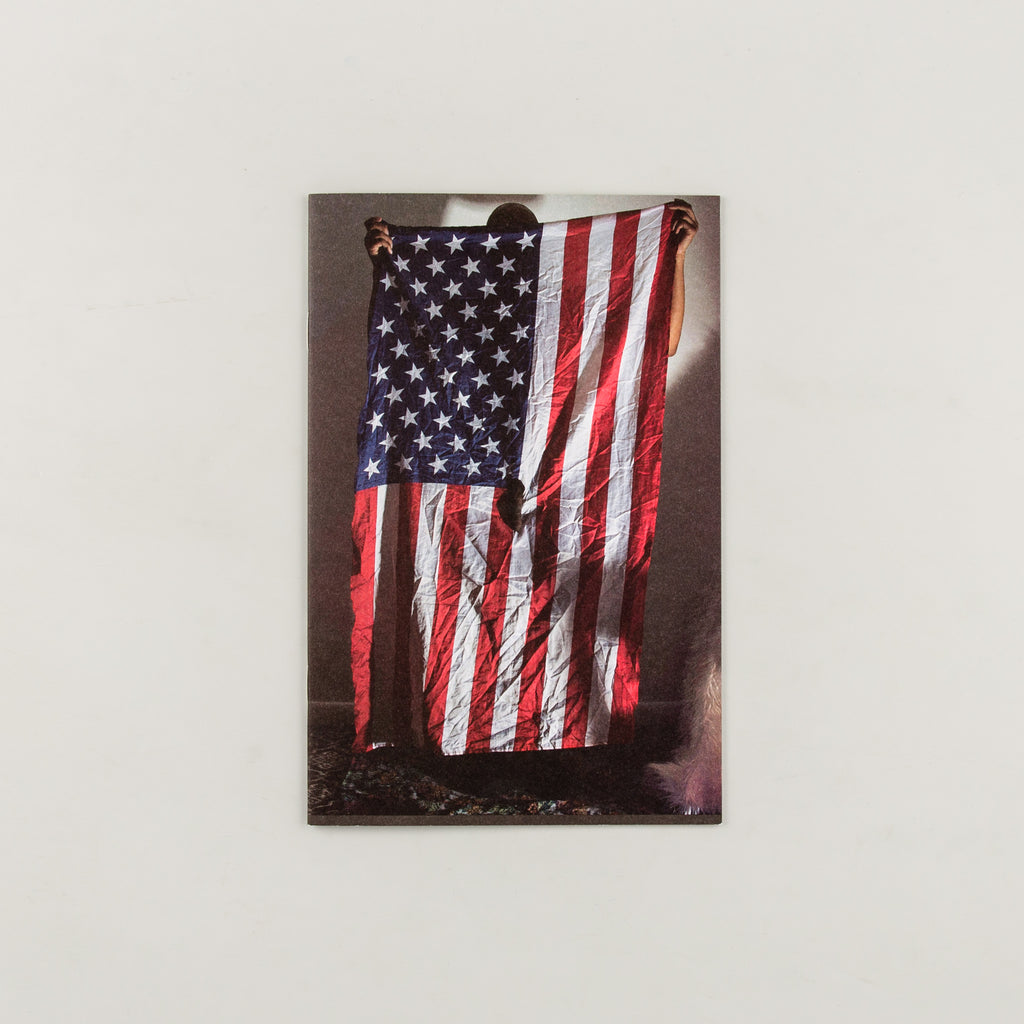 Only In America by D'Angelo Lovell Williams - 4