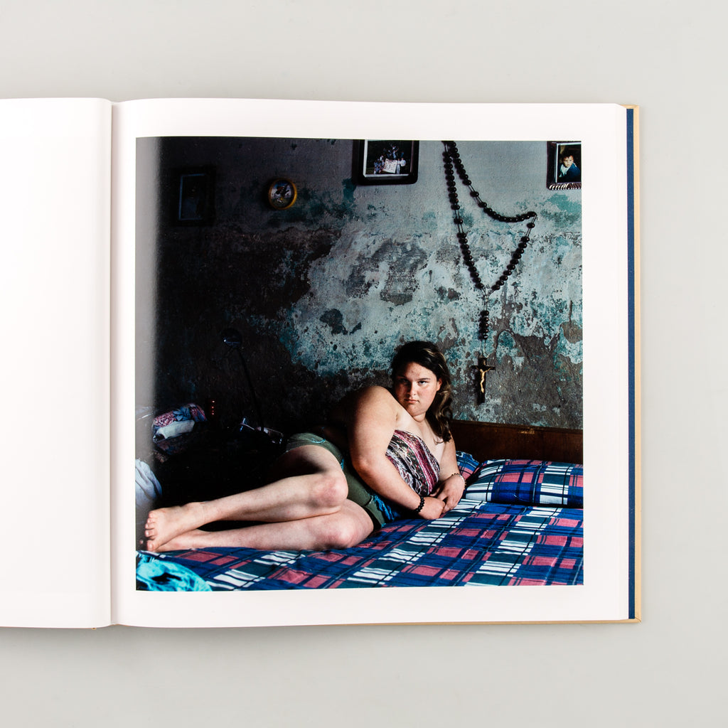The Adventures of Guille and Belinda and The Illusion of an Everlasting Summer by Alessandra Sanguinetti - 6
