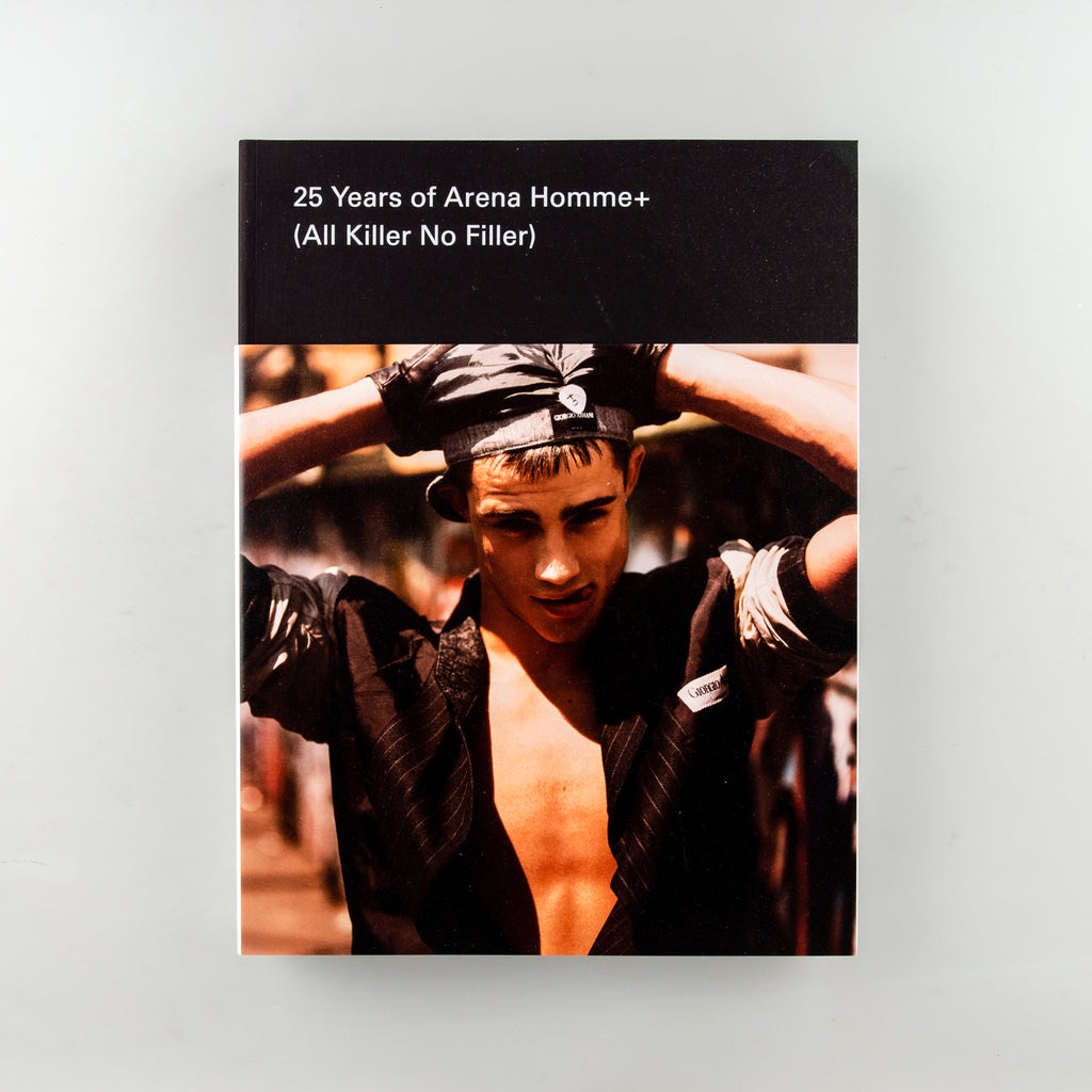 25 Years of Arena Homme+ (All Killer, No Filler) - 5