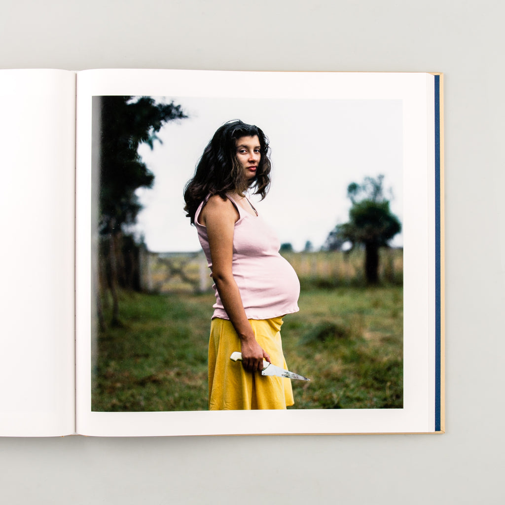 The Adventures of Guille and Belinda and The Illusion of an Everlasting Summer by Alessandra Sanguinetti - 7