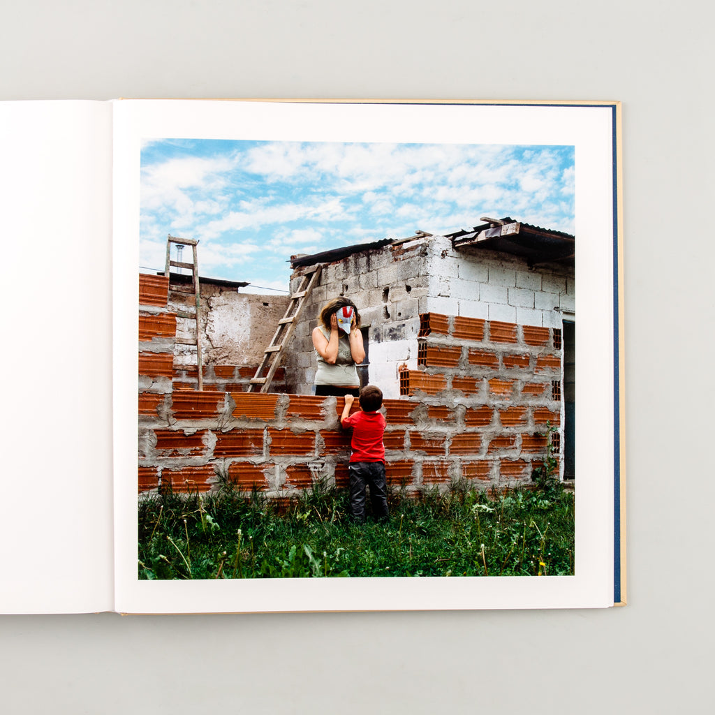 The Adventures of Guille and Belinda and The Illusion of an Everlasting Summer by Alessandra Sanguinetti - 10
