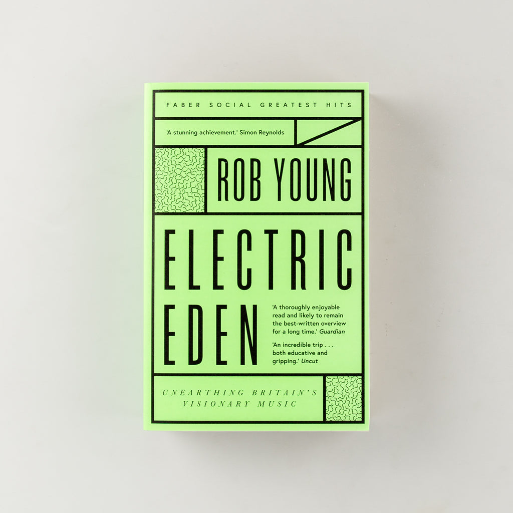 Electric Eden by Rob Young - 8