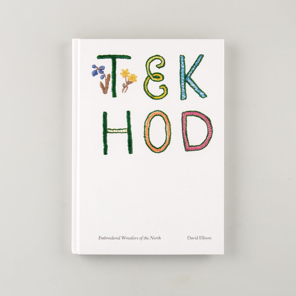 Tek Hod by David Ellison - 1