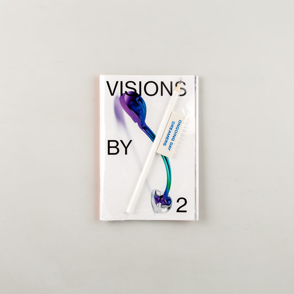 VISIONS BY Magazine 2 - 1