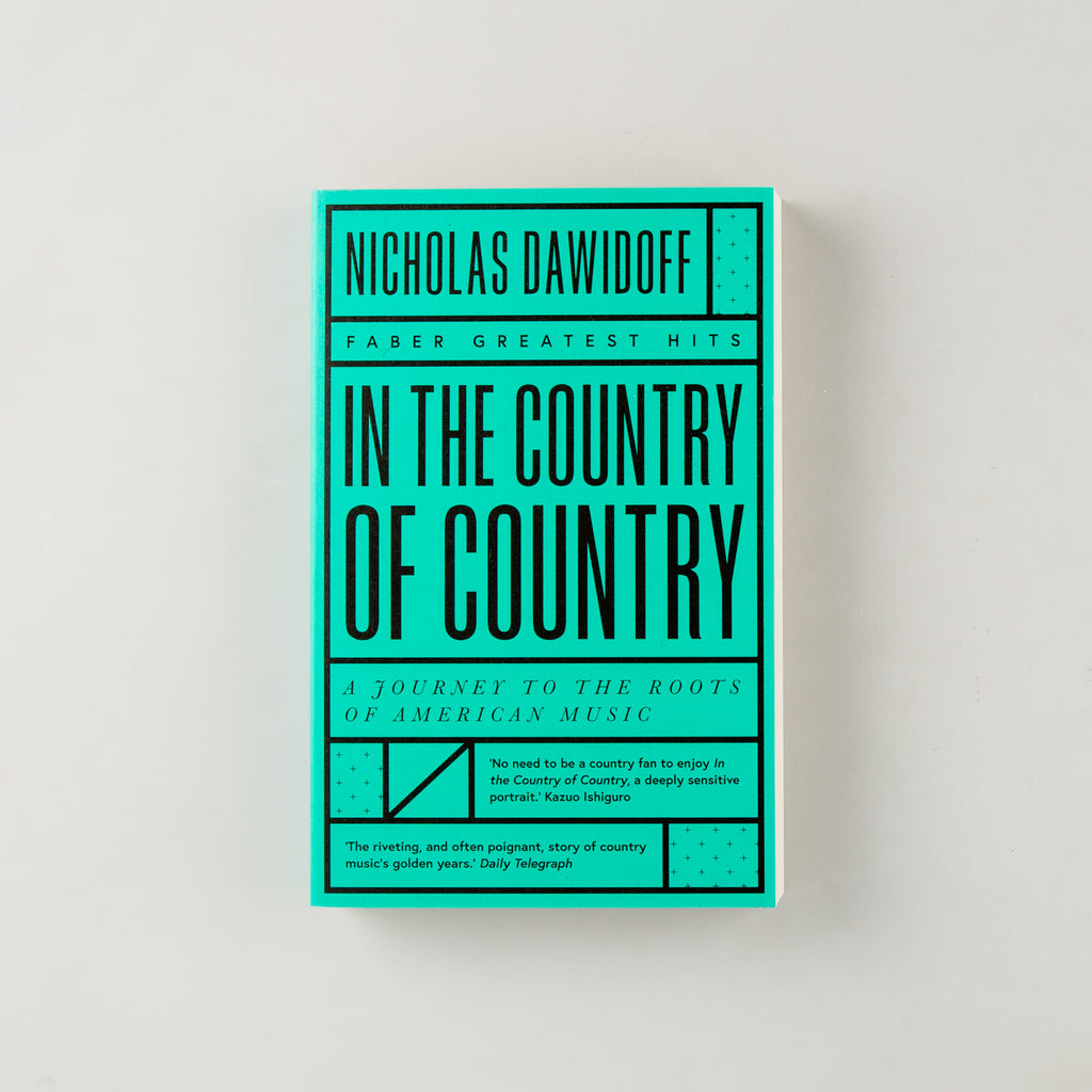 In the Country of Country by Nicholas Dawidoff - 9