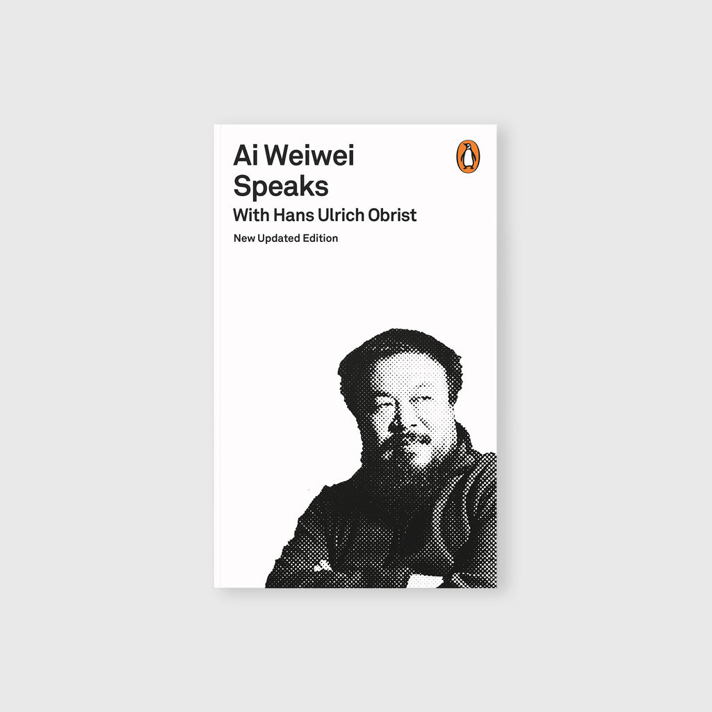 Ai Weiwei Speaks by With Hans Ulrich Obrist - 11