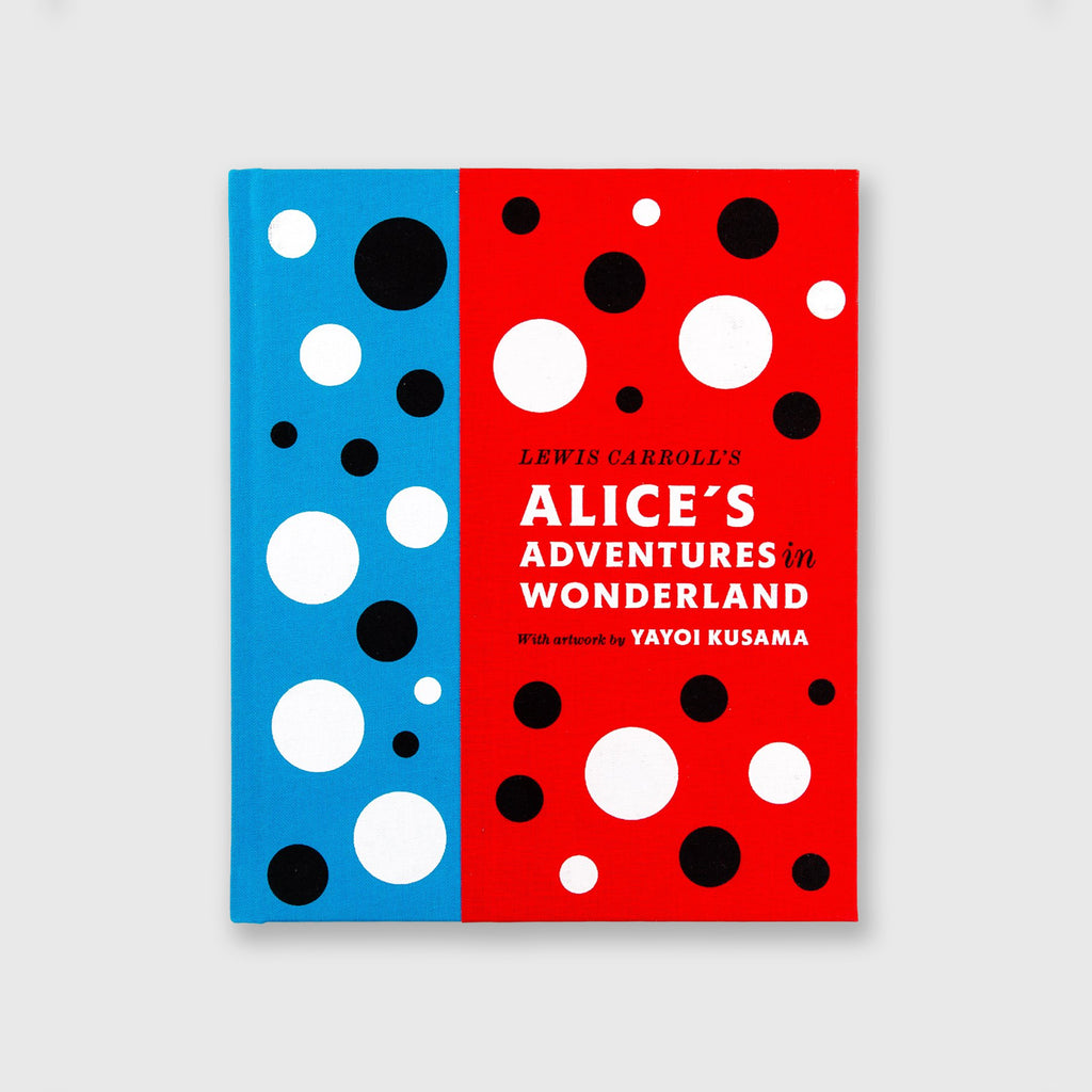 Alice's Adventures in Wonderland: With Artwork by Yayoi Kusama by Lewis Carroll - 3