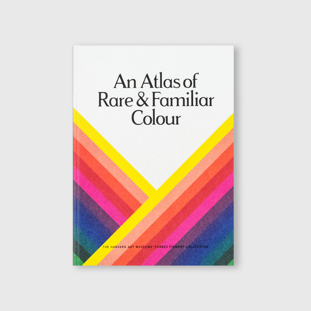 An Atlas of Rare & Familiar Colour by Atelier Editions - 1