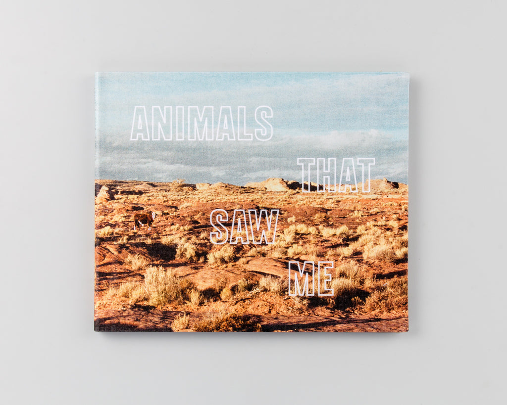 Animals That Saw Me Volume 2 by Ed Panar - 350
