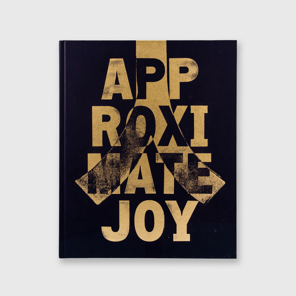 Approximate Joy by Christopher Anderson - 120