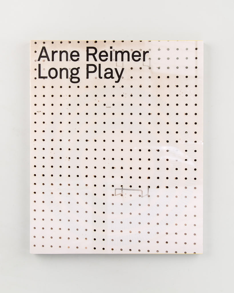 Long Play by  Arne Reimer - 600