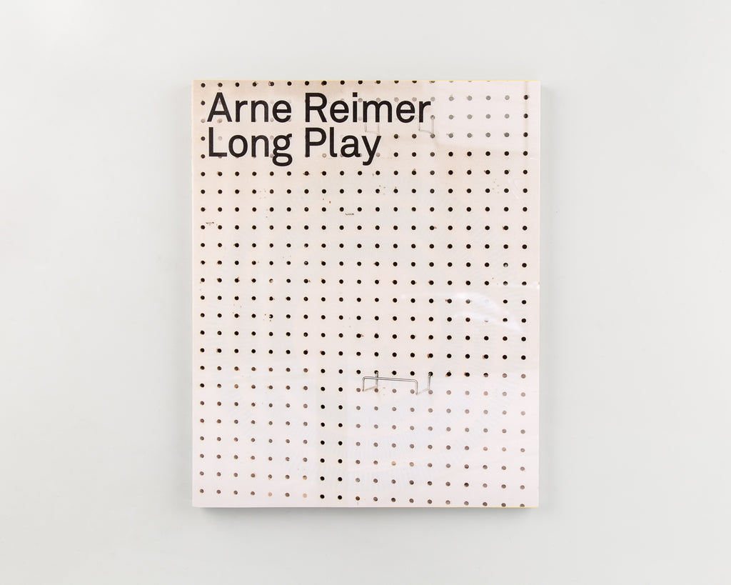 Long Play by  Arne Reimer - 130