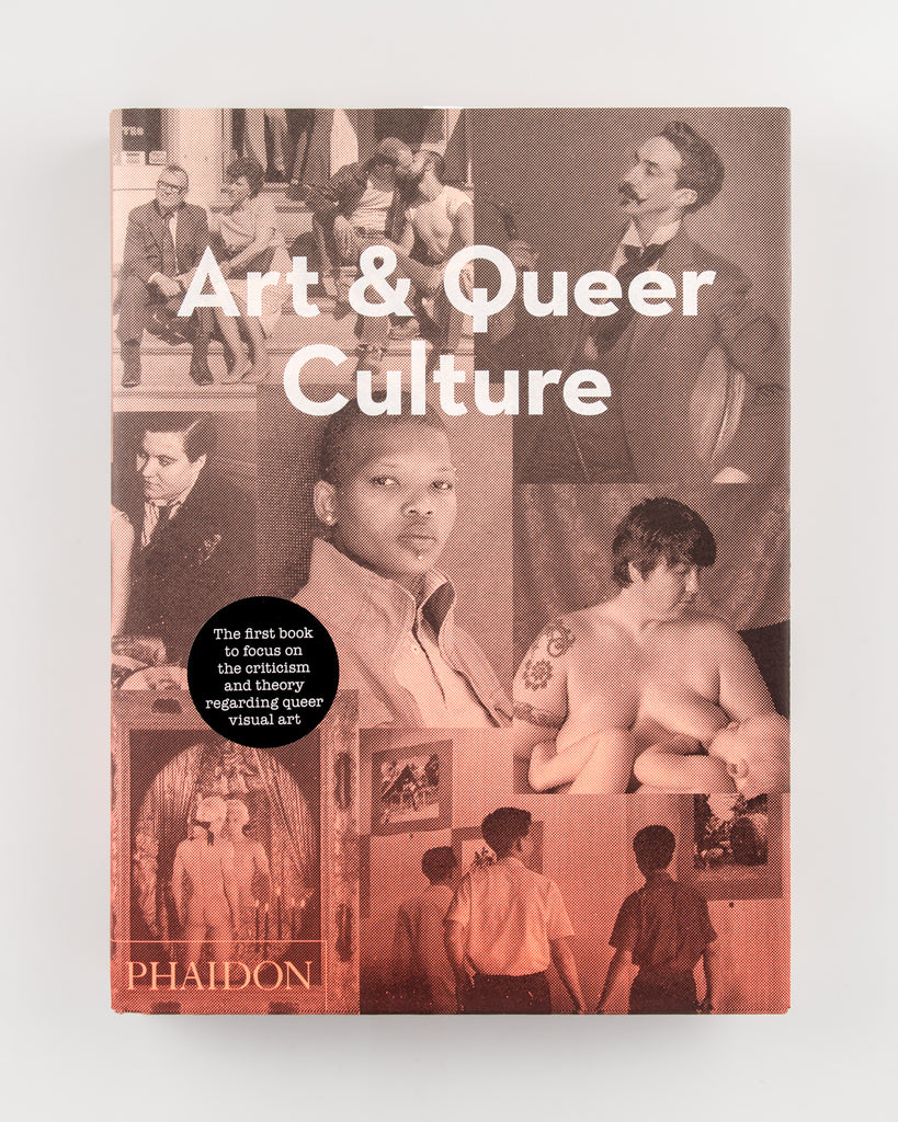 Art and Queer Culture by Catherine Lord and Richard Meyer - 422