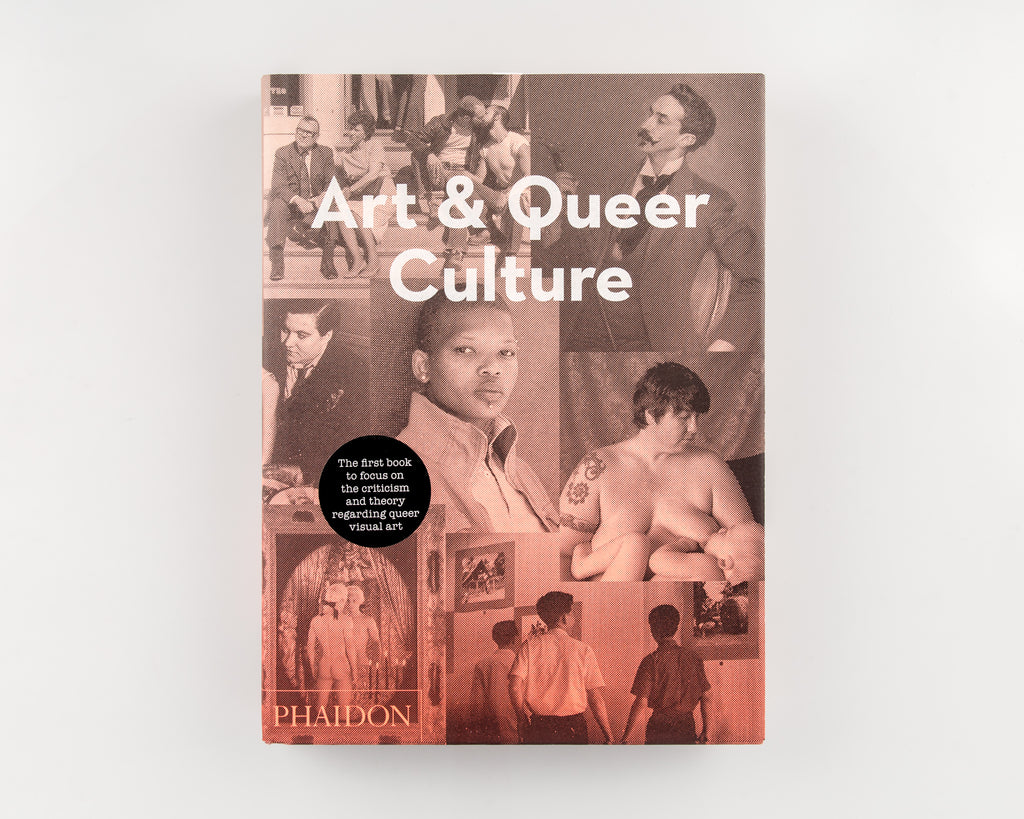 Art and Queer Culture by Catherine Lord and Richard Meyer - 208