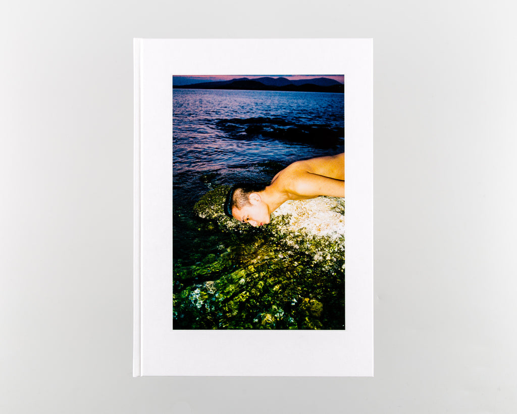Athens Love by Ren Hang - 355