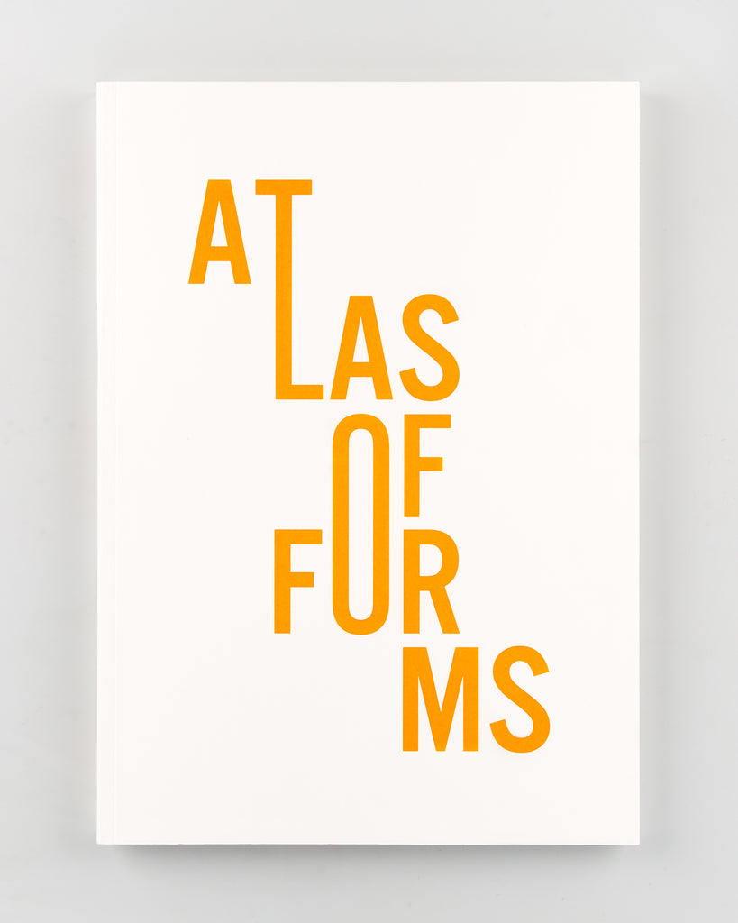 Atlas of Forms by Eric Tabuchi - 9