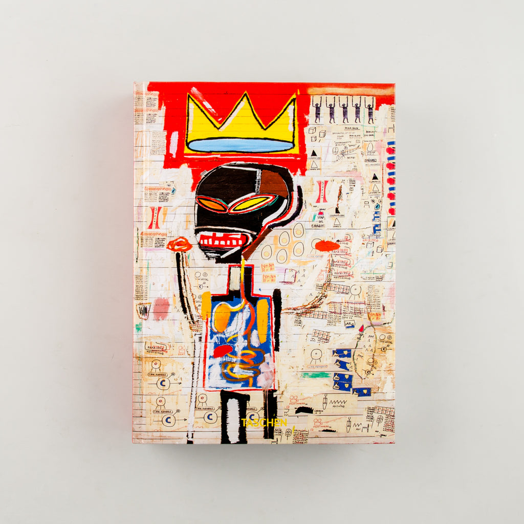 Basquiat – 40th Anniversary Edition by Jean-Michel Basquiat - 4