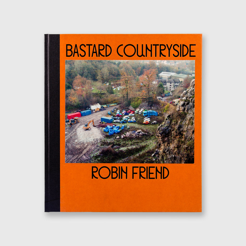 Bastard Countryside (Signed) by Robin Friend - 3