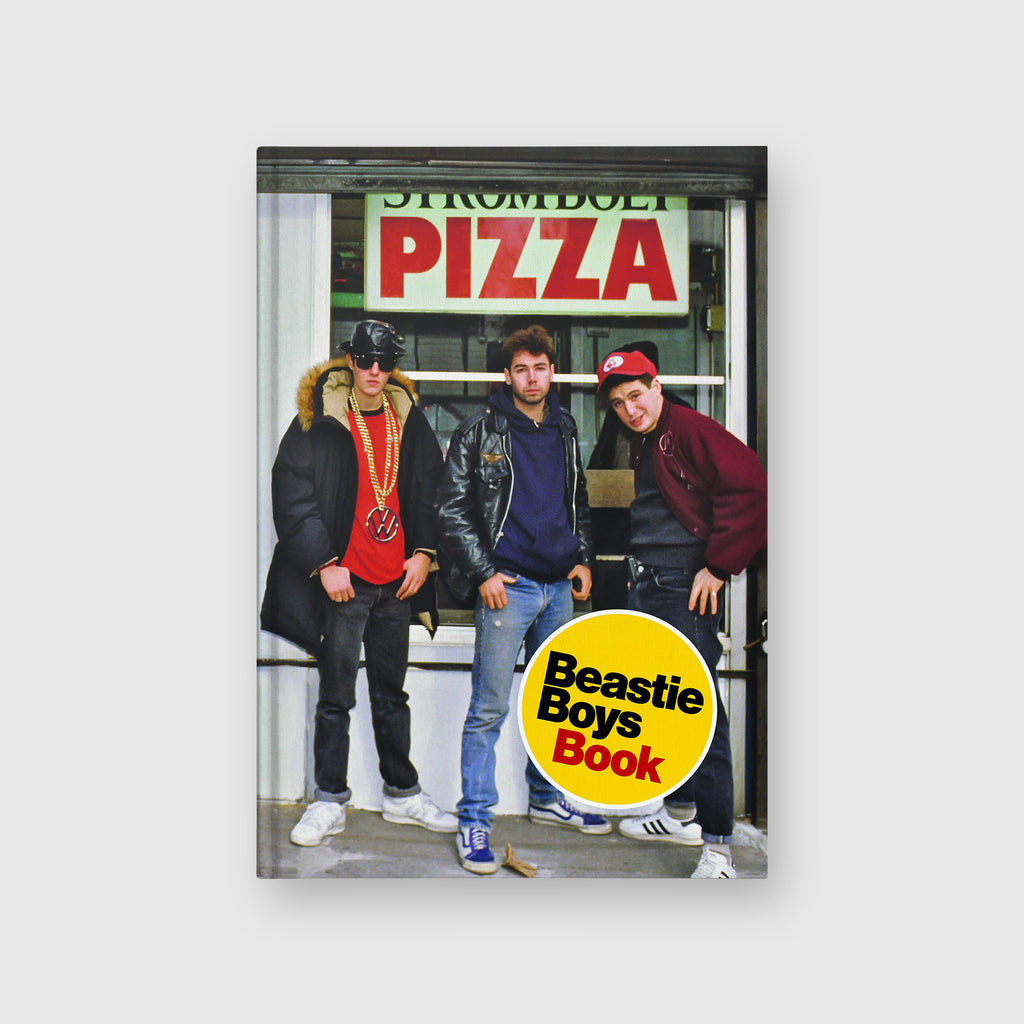 Beastie Boys Book by Michael Diamond, Adam Horovitz - 181