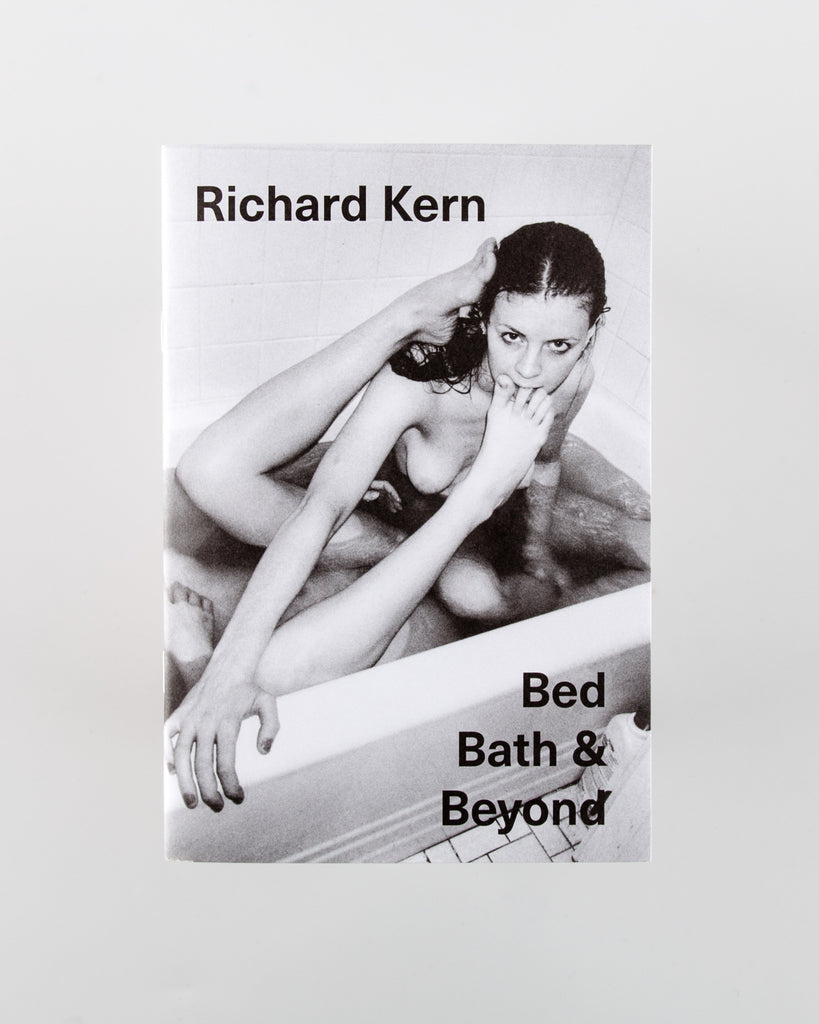 Bed, Bath and Beyond by Richard Kern - 9