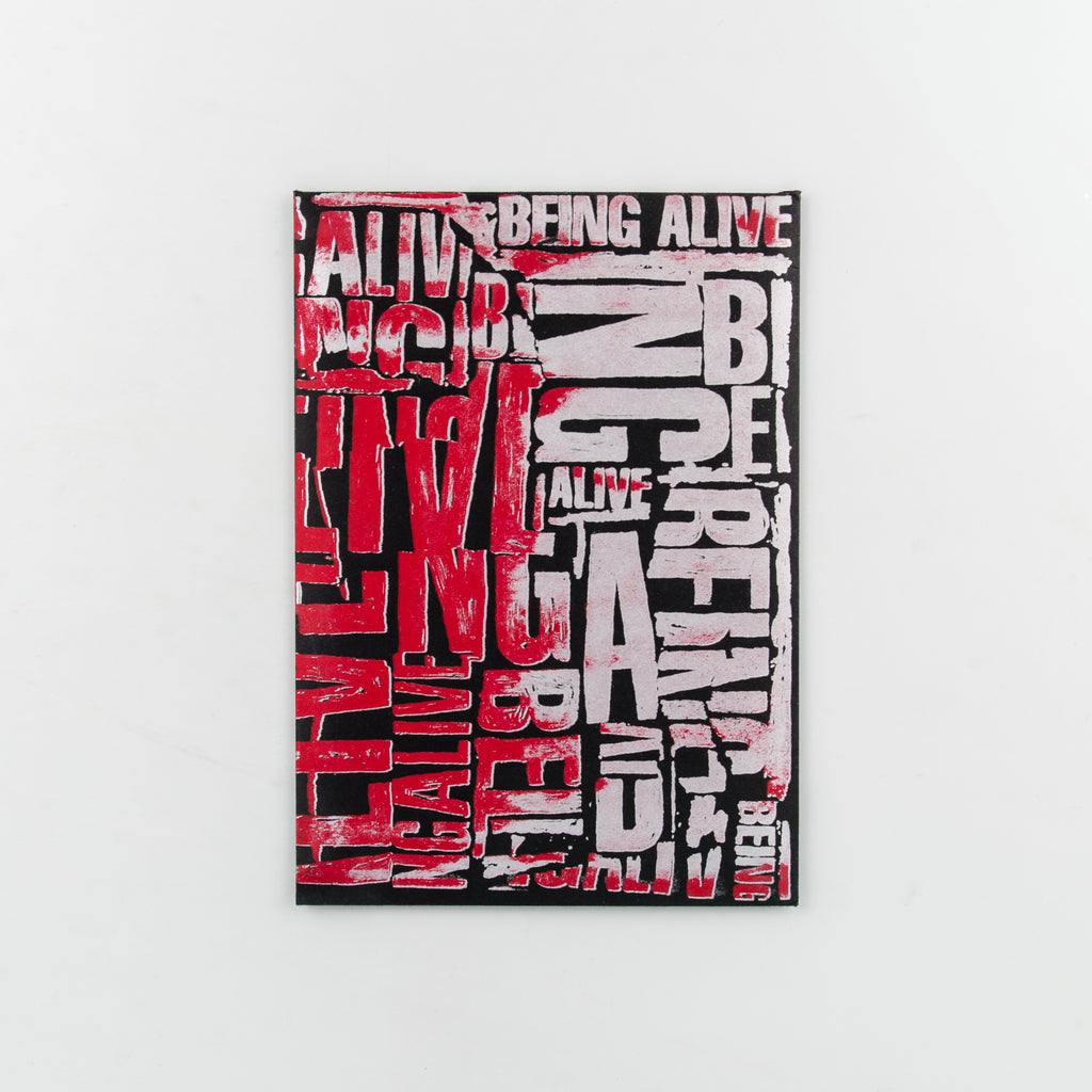 Being Alive by Ollie Murphy - 6