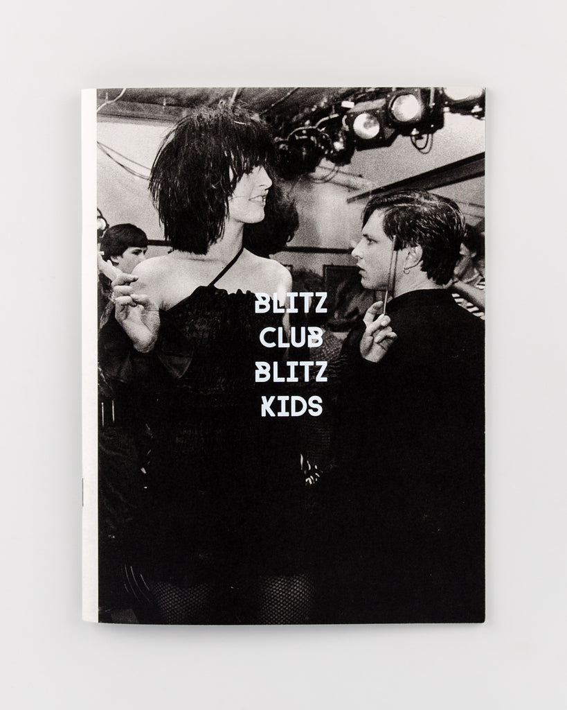 Blitz Club Blitz Kids by Homer Sykes - 10