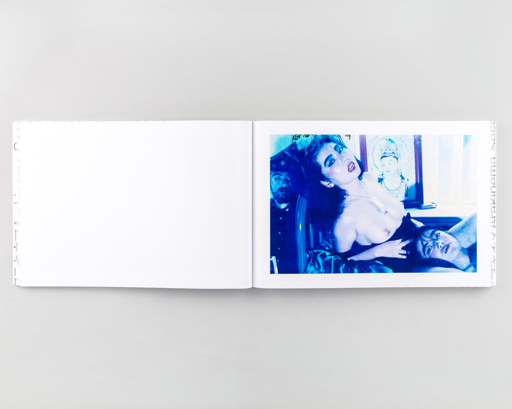 Blue Period / Last Summer by Nobuyoshi Araki - 7