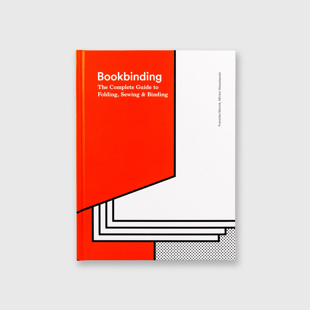 Bookbinding by Franziska Morlok and Miriam Waszelewski - 50