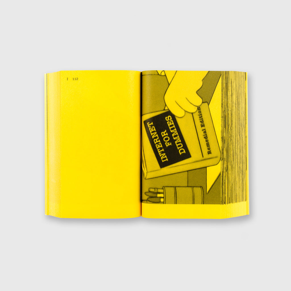 A Final Companion To Books From The Simpsons by Olivier Lebrun - 3