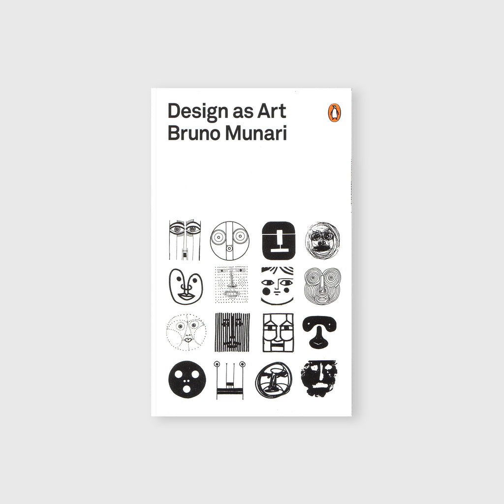 Design As Art by Bruno Munari - 17