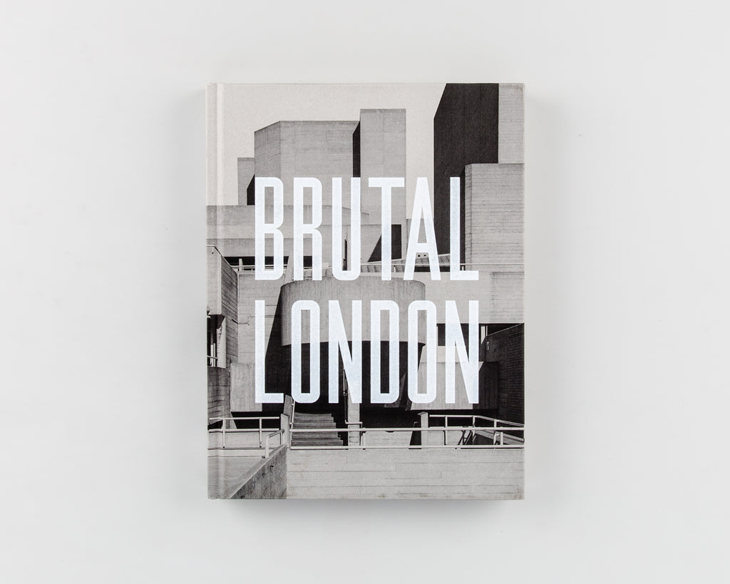 Brutal London by Simon Phipps - 532