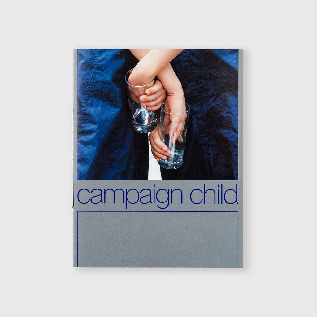 Campaign Child by Xiaopeng Yuan - Cover