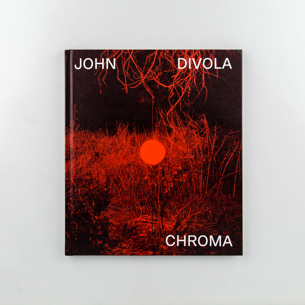 Chroma by John Divola - 1