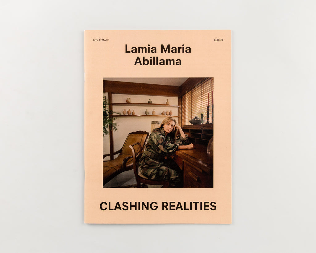 Clashing Realities by Caroline Tabat - 60