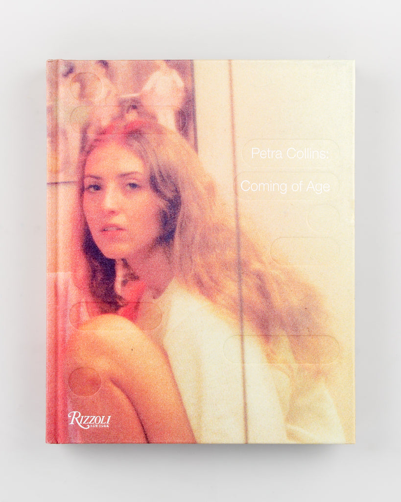 Coming of Age by Petra Collins - 16