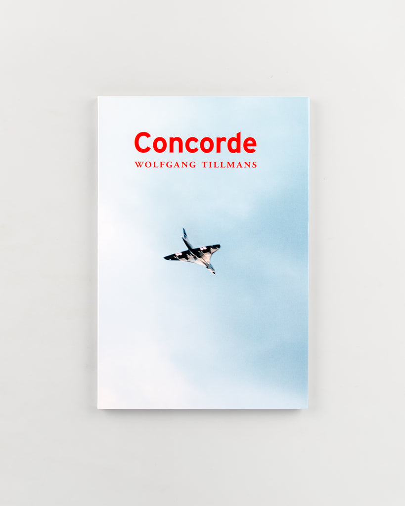 Concorde by Wolfgang Tillmans - 637