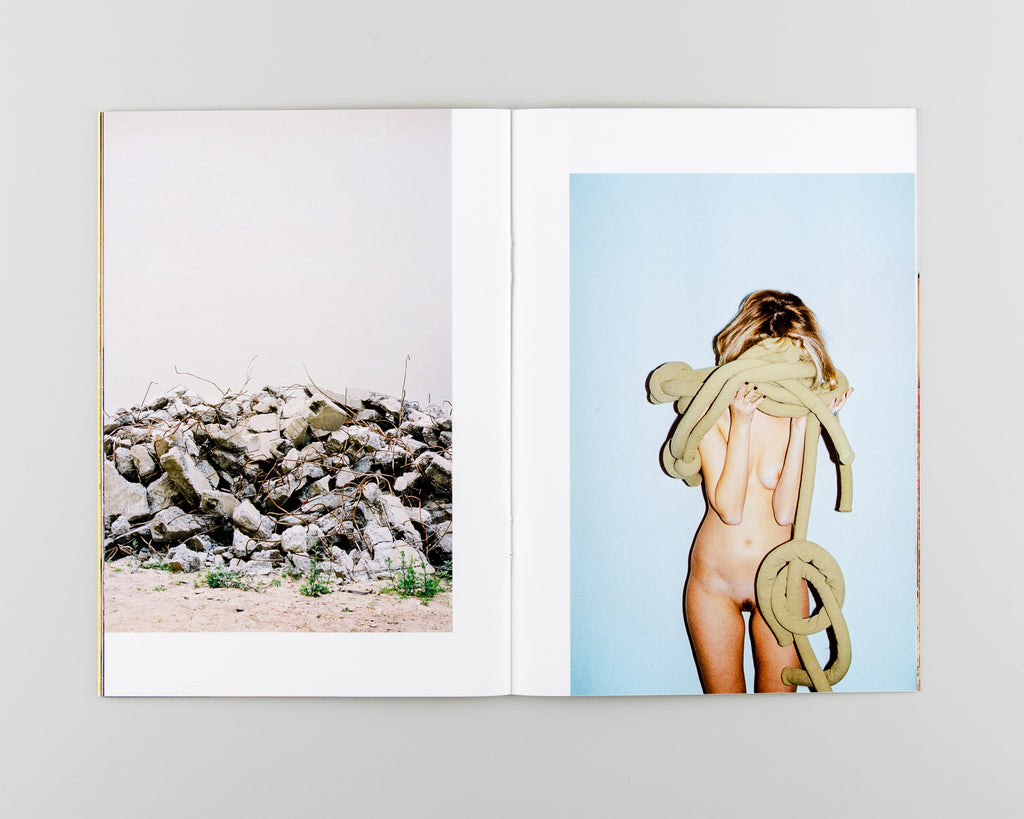 Concrete & Sex by Sasha Kurmaz - 6