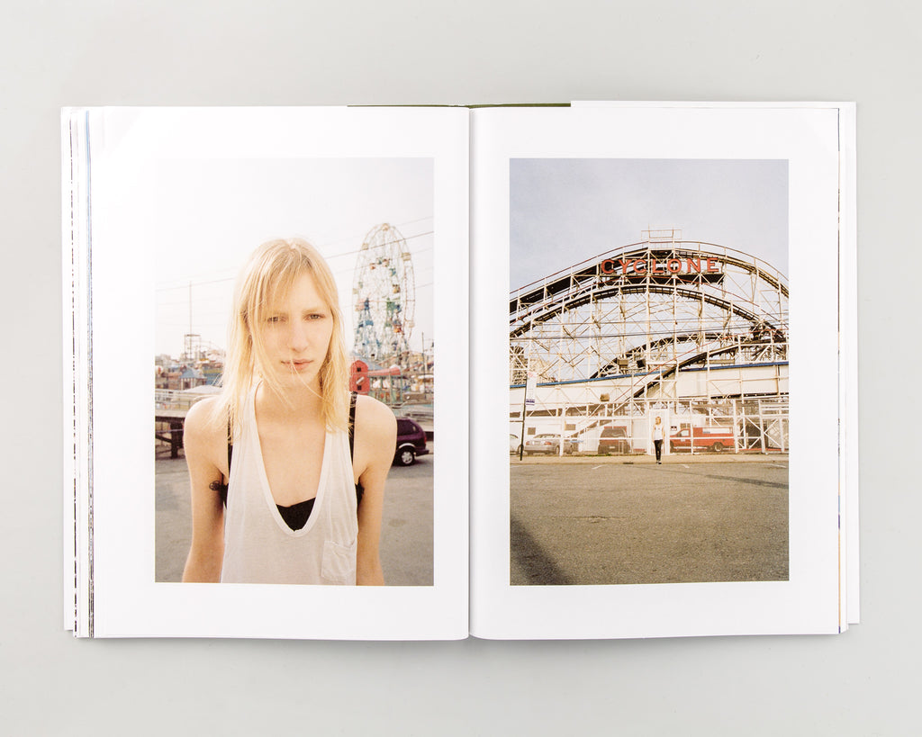 Coney Island by Bec Parsons - 9