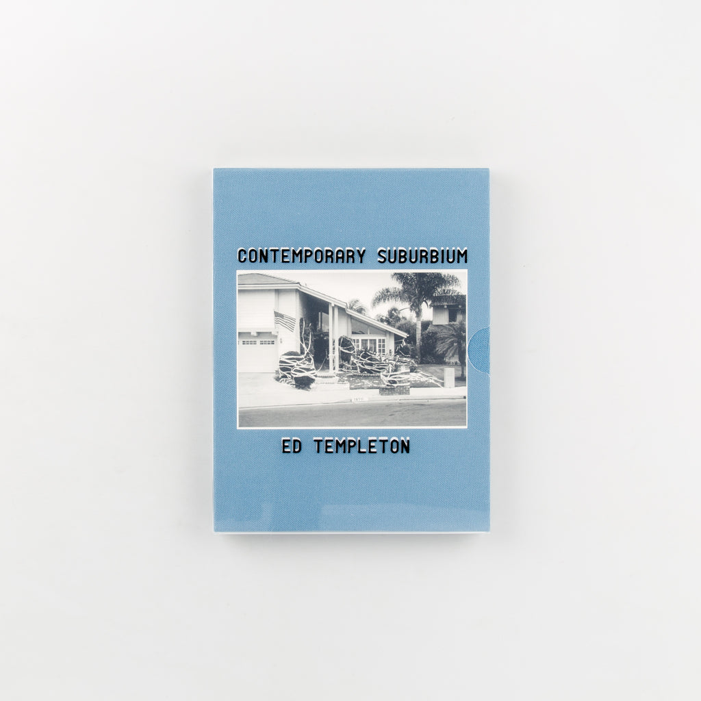 Contemporary Suburbium by Ed & Deanna Templeton - 480