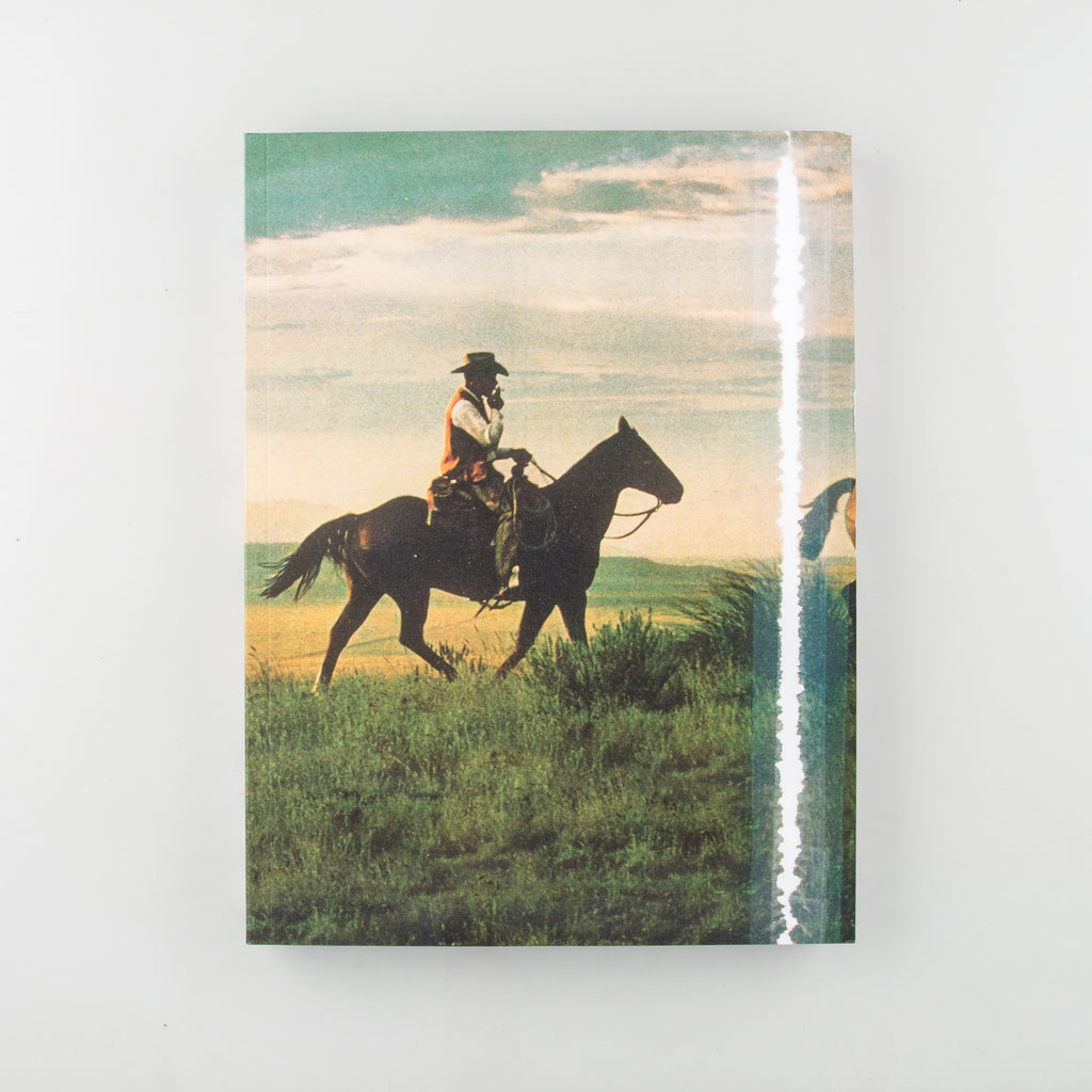 Richard Prince: Cowboy by Edited by Robert M. Rubin - 1