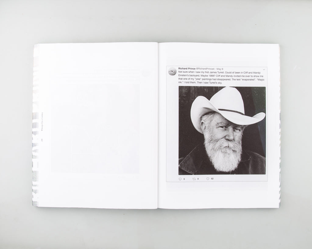 Richard Prince: Cowboy by Edited by Robert M. Rubin - 6