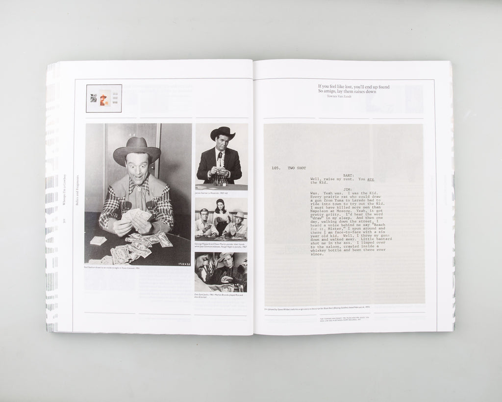 Richard Prince: Cowboy by Edited by Robert M. Rubin - 9