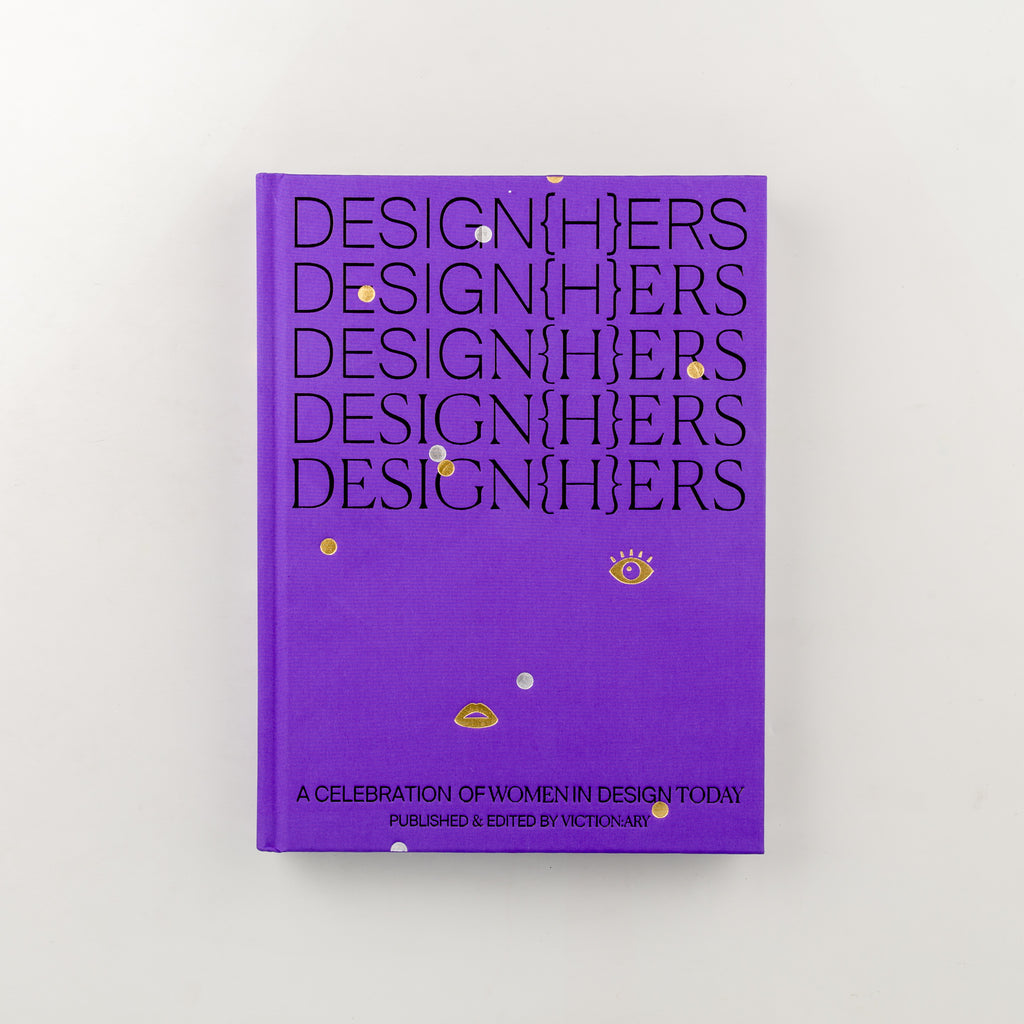 Design(H)ers by Viction:ary - 5