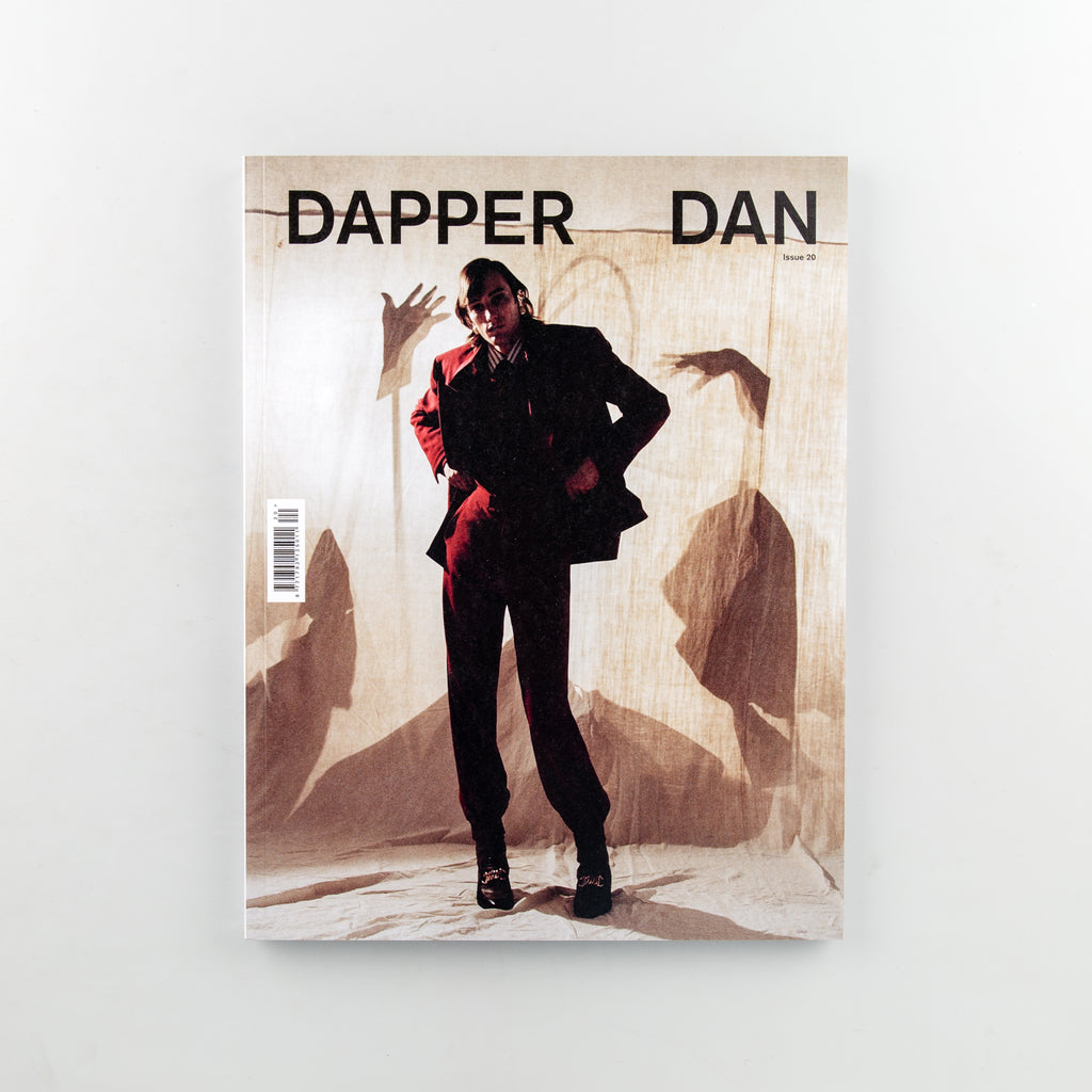 Dapper Dan Magazine 20 - 8