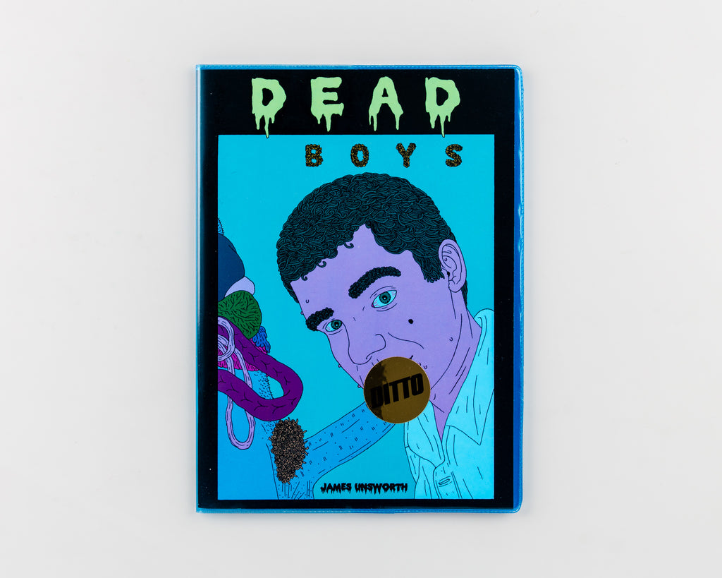 Dead Boys by James Unsworth - 11