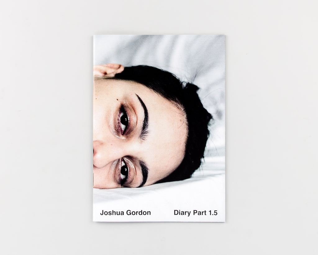 Diary 1.5 by Joshua Gordon - 98