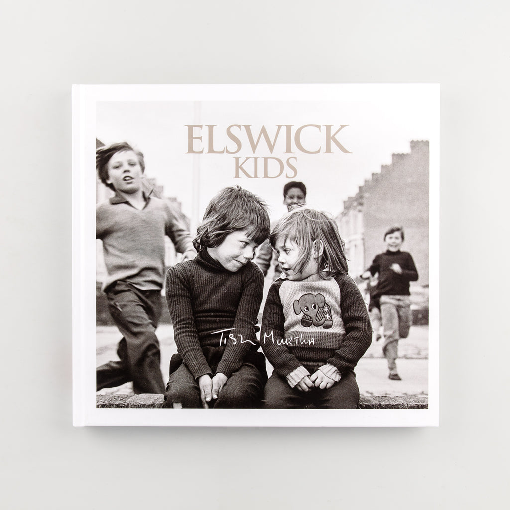 Elswick Kids by Tish Murtha - 203