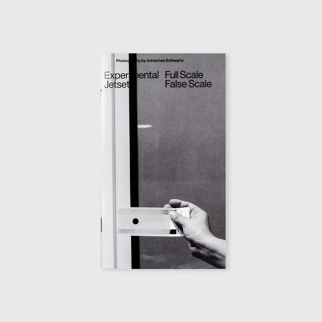 Full Scale False Scale by Experimental Jetset - 7