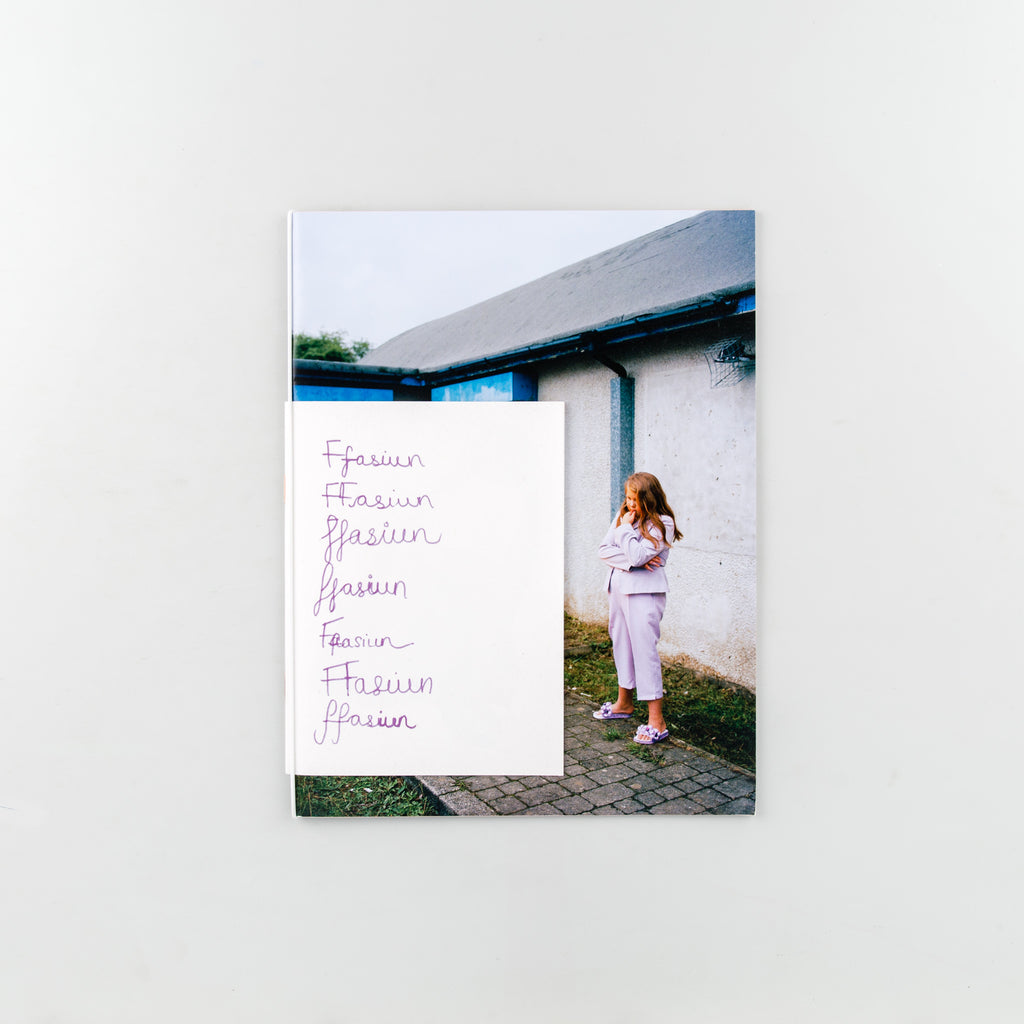 Ffasiwn Magazine by Clémentine Schneidermann & Charlotte James - 10