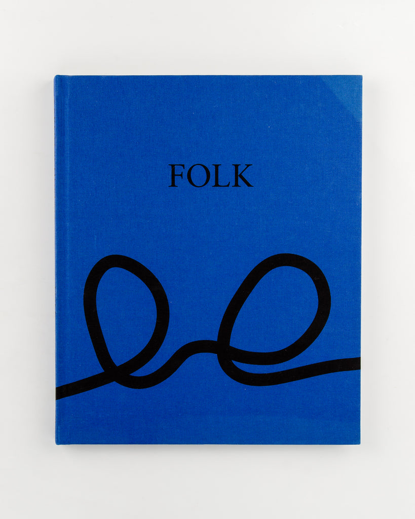 FOLK by Aaron Schuman - 780